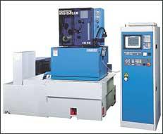 CNC HUZALOS EDM (wedm2)