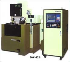 CNC HUZALOS EDM (wedm3)
