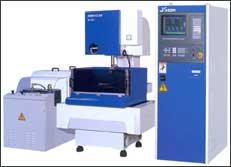 CNC HUZALOS EDM (wedm4)
